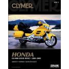 Clymer HONDA GL1800 GOLDWING 2001-2005 M507-2