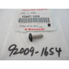 Skrue (kåbe mm.) Kawasaki 92009-1654 5X16 sort