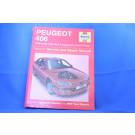 BRUGT Peugeot 406 Service Repair Manual