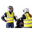 Sw-motech Safety Vest XL. Neon-Gul.