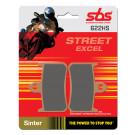 Bremseklodser SBS622HS STREET EXCEL SINTER