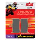 Bremseklodser SBS622RS TRACK & SPORT SINTER