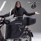 Universal Scooter forklæde  PARANNANZA ® Biondi (Size L)