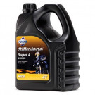 SILKOLENE SUPER 4 20W/50. 4L Semi-synthetic