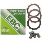 EBC Street Kevlar Clutch plate set SRC33 YAMAHA YZF600ThunderCat 96-03