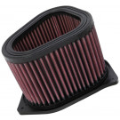 K&N Replacement Air Filter SU-1598 Suzuki VL1500 98-09
