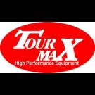 Bremseskive Tourmax DRF-412 270 x 130 x 4 Kawasaki