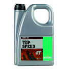 MOTOREX-TOP SPEED 10W/40, 4L