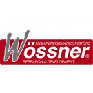 WOSSNER 8912DB PISTON KIT for Honda CRF250R 14-15 +0,01