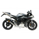 MIVV SLIP-ON Carbon GP Yamaha YZF R1  02-03