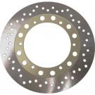 Bremseskive for/bag Yamaha RD/XS/ZX/FZ/XJ/FZR/XV/XJR