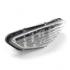 Baglygteglas klar 62-84767L Suzuki DL 650/1000 V-Strom 02-06