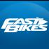 Fast Bikes magazine nøglering